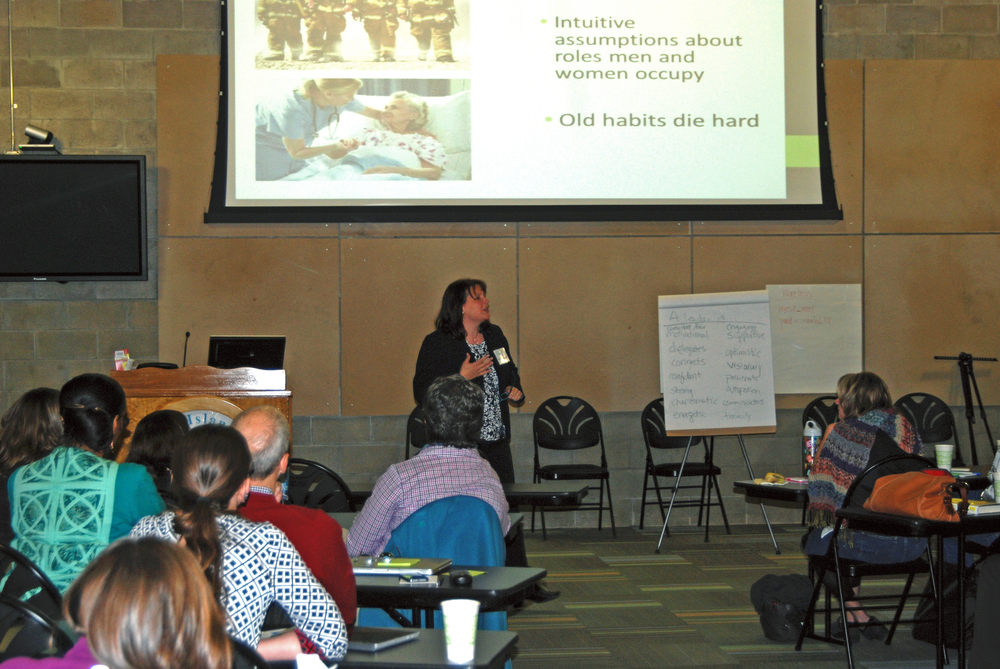photoADVretreat11:8:14femalespeaker.jpg