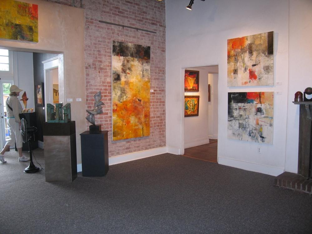 Ventana Fine Art  Santa Fe, NM