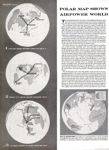 Figure 5 MapsGlobal War Teaches Global Cartography