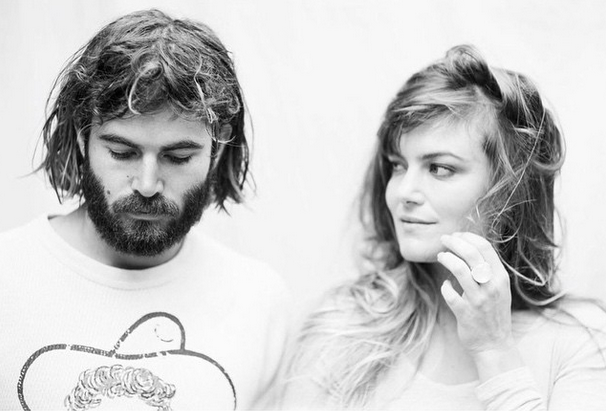 Photo courtesy of Angus and Julia Stone