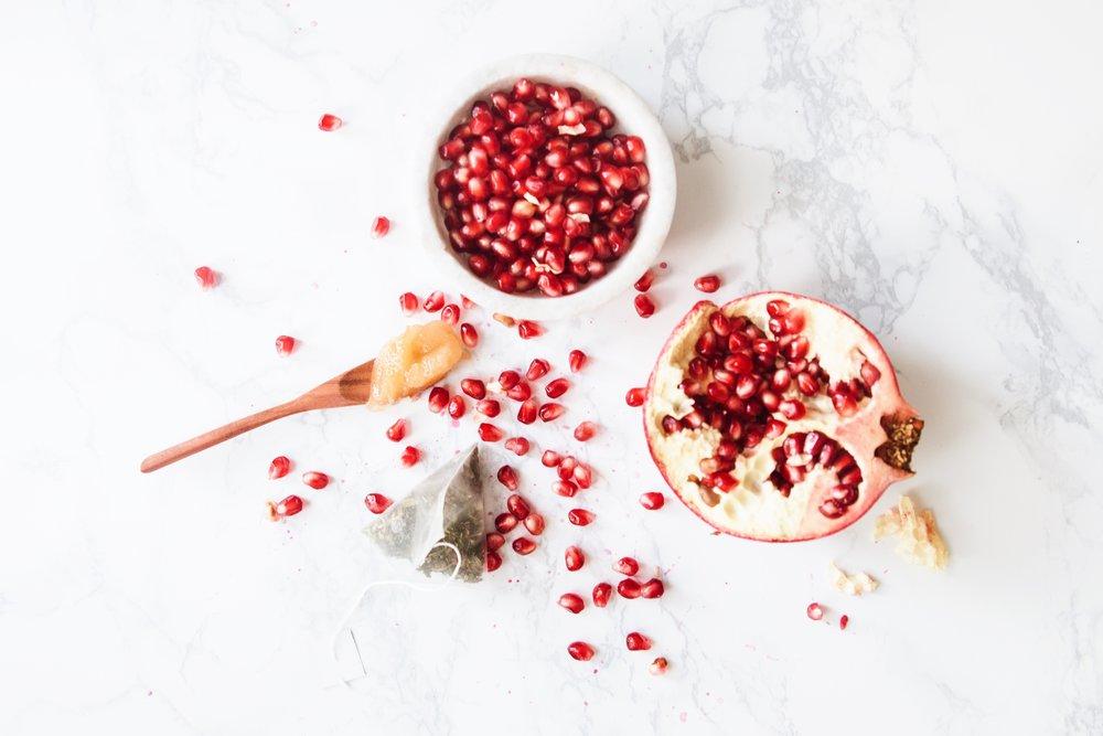 Photo courtesy: Pomegranate
