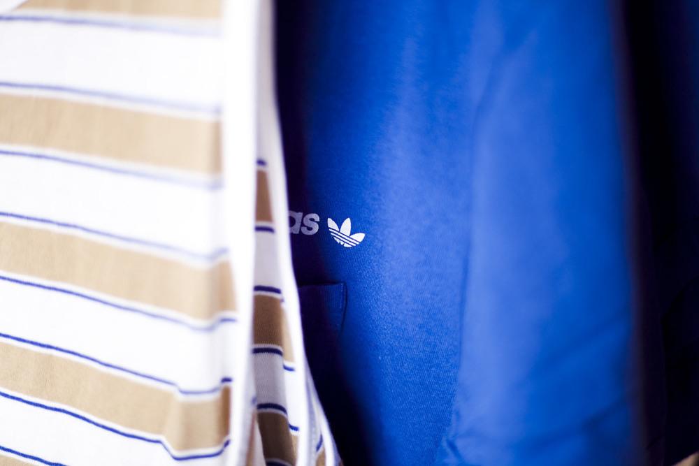 Adidas + Sónar