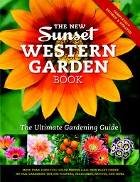 The New Sunset Western Garden Book -  2012
