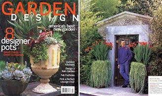 Garden Design April 2007