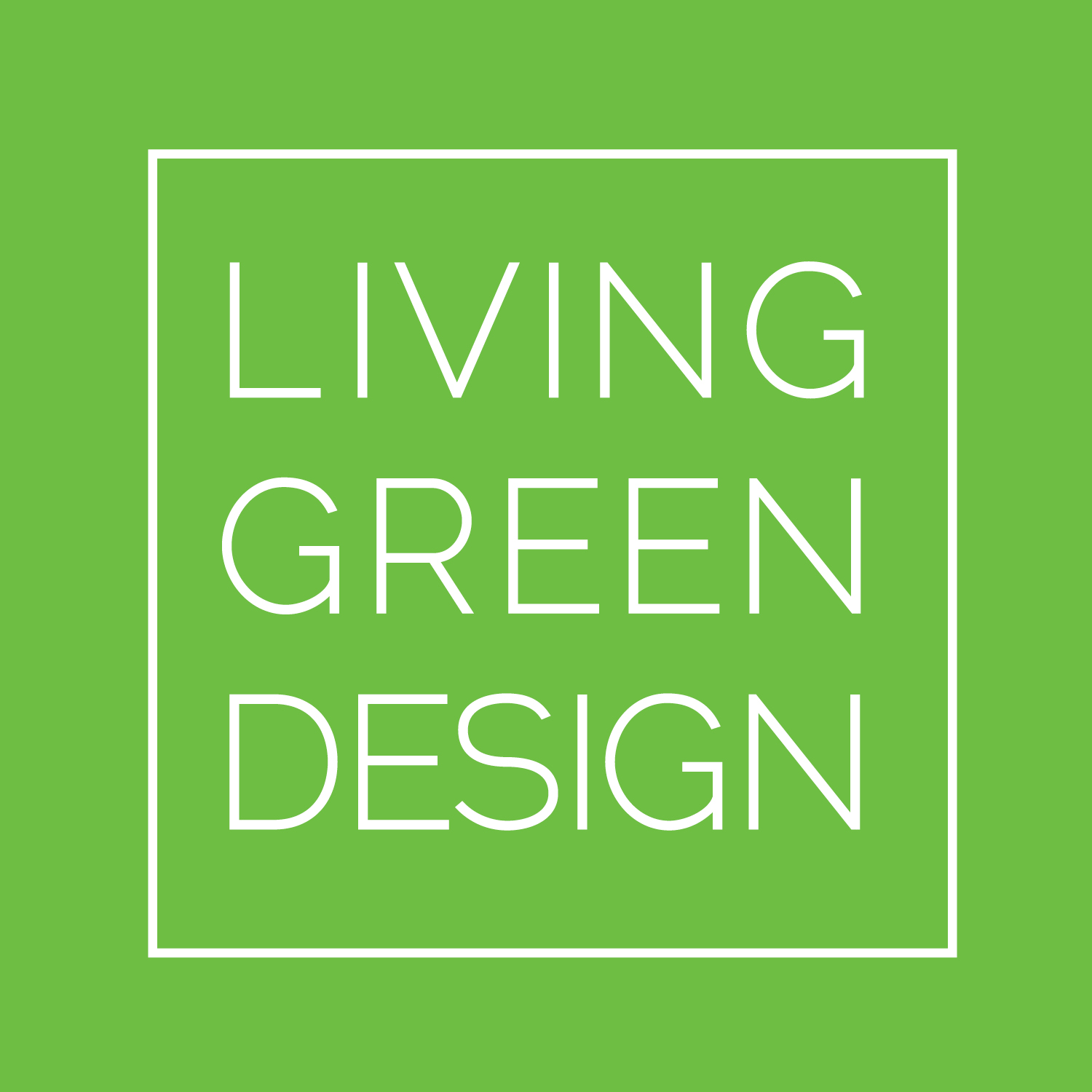 Living Green Design