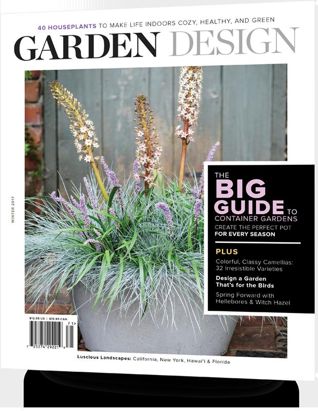 Gardenesque 360 Blog