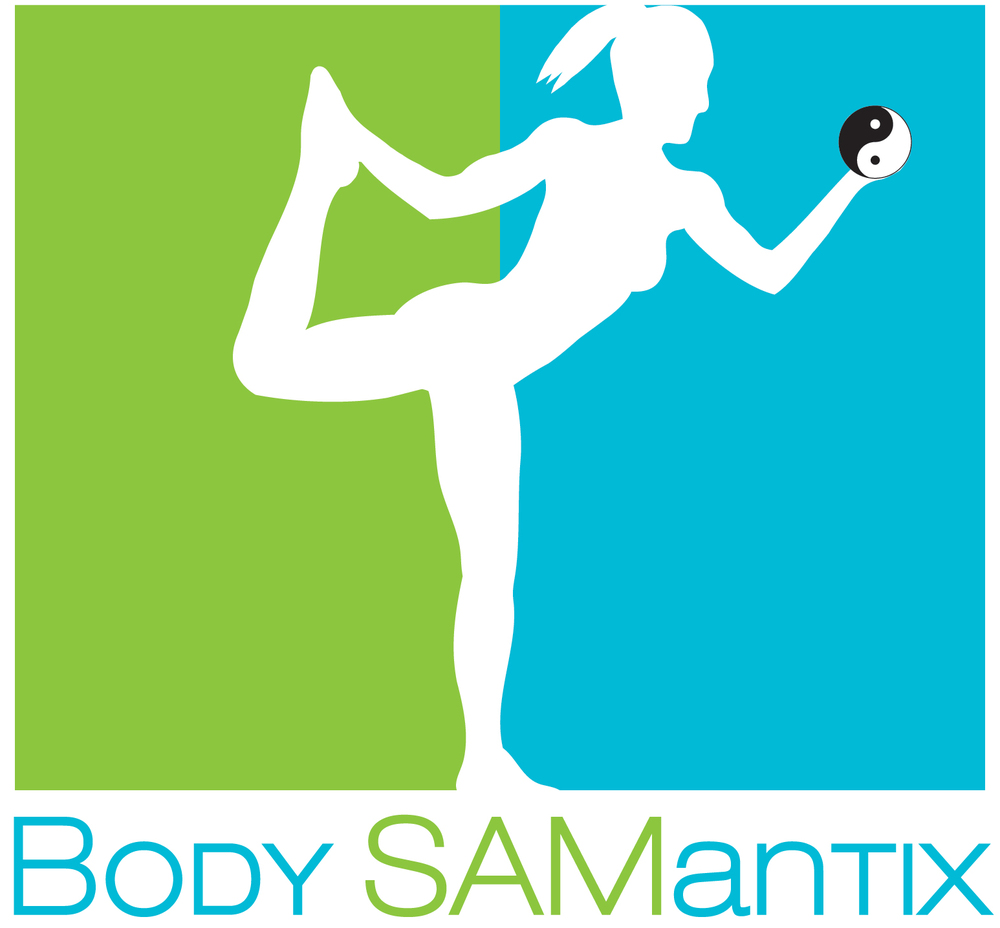 sam-an-tix [si-man-tiks]   noun   1. The study of body development by shaping, sculpting and defining its form.  2. The meaning, interpretation and relationship between mind and body.