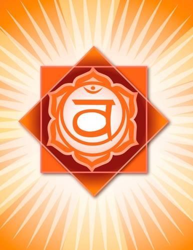 "Mantra: ""I feel"""