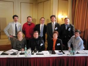 UOCAVA Internet Voting Debate Panel 2010