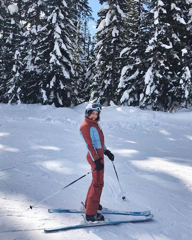 Ski ya later.