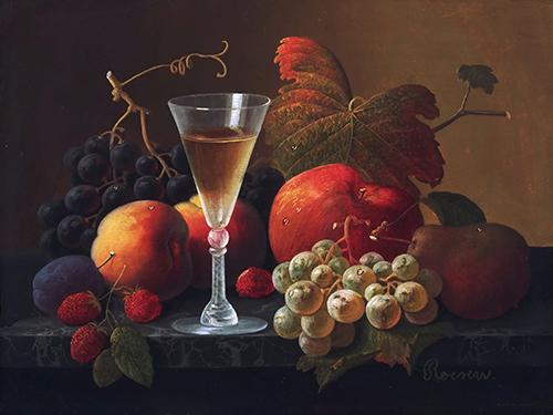 Sonoma aperitif, a winery in penngrove