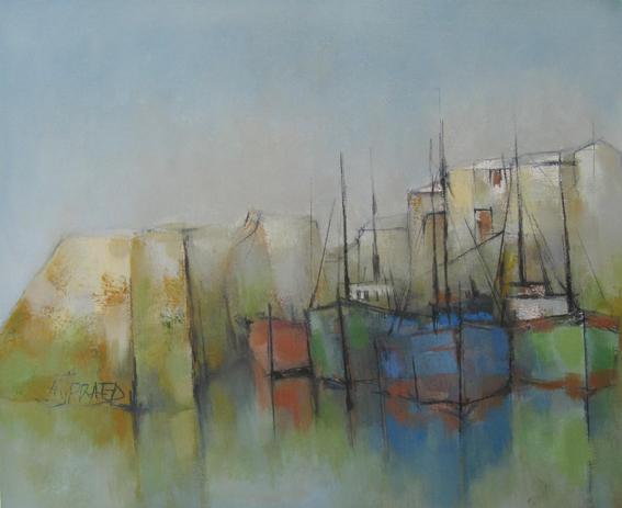 full harbour