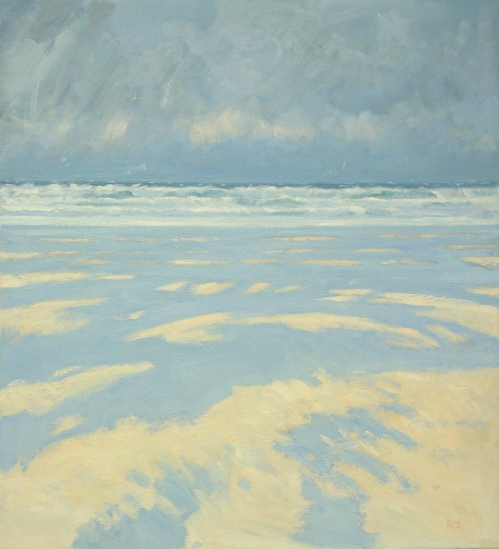 13. sea and sand