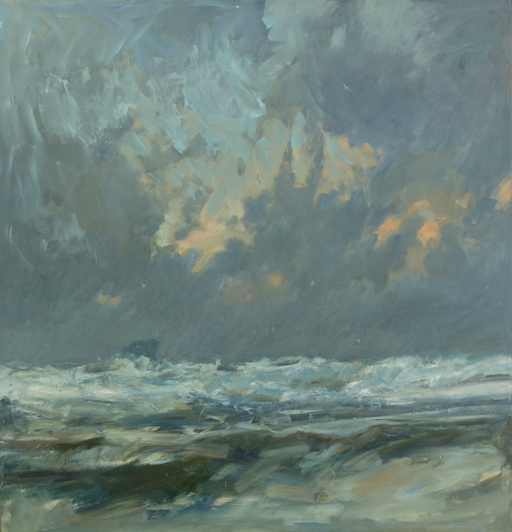 40. winter gales portreath