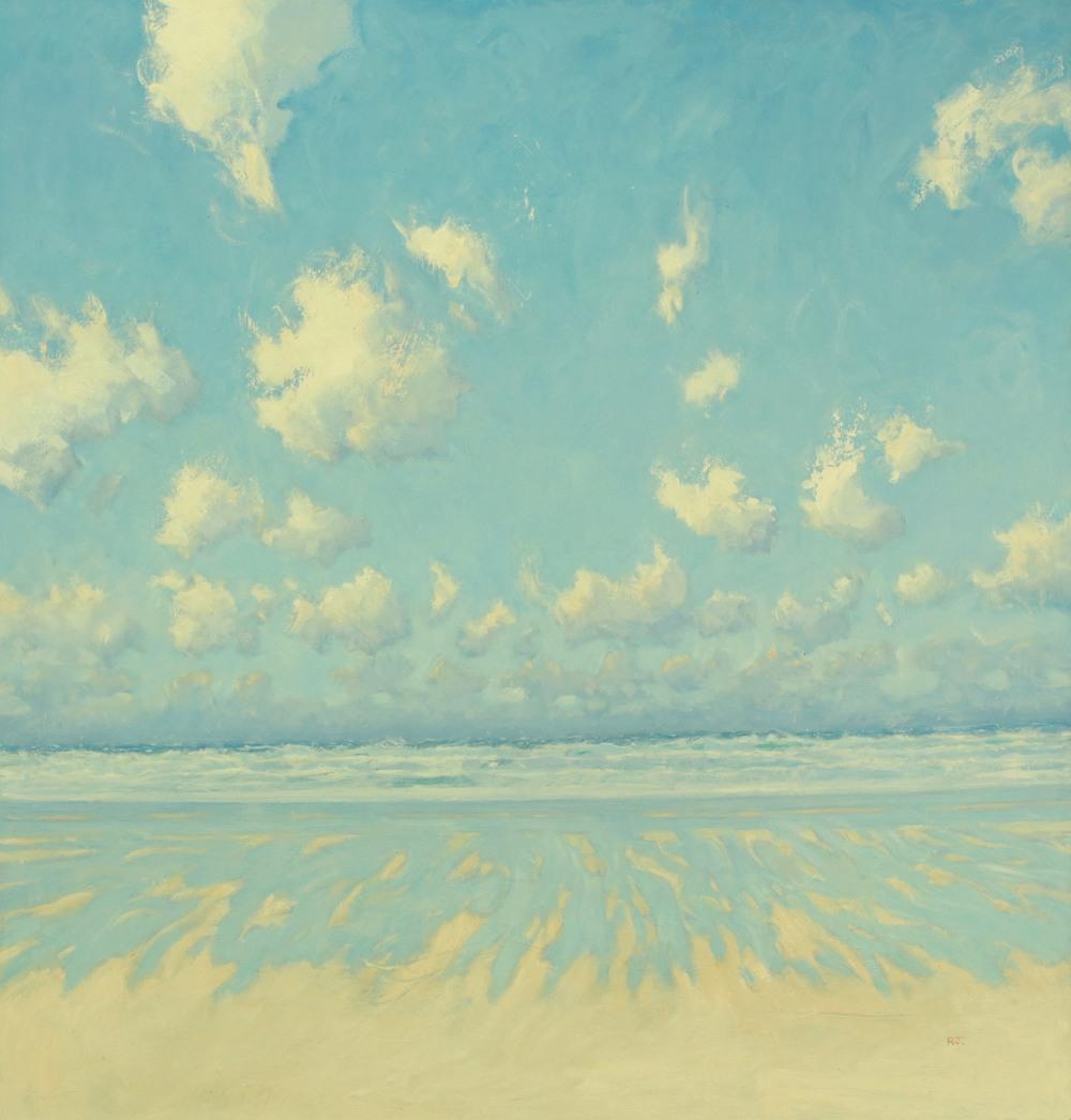 1. on the beach, atlantic shore
