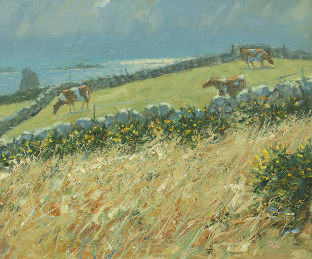 60. troy town farm, st. agnes, isles of scilly