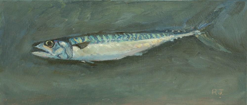 101. mackerel
