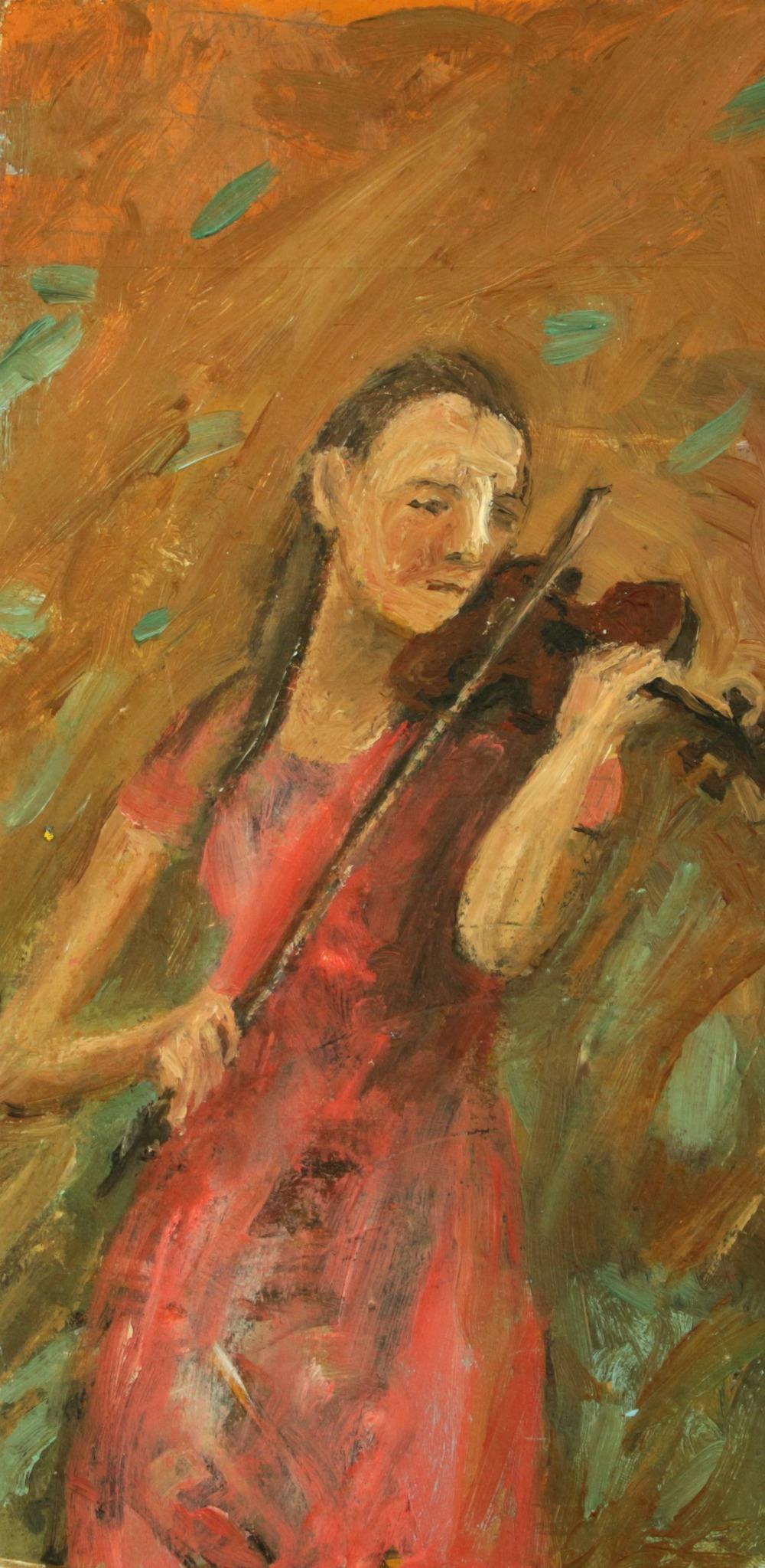 110. violin concerto