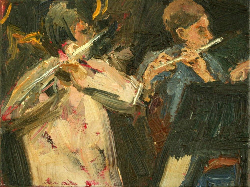 113. flutes