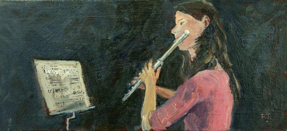 111. flautist iv