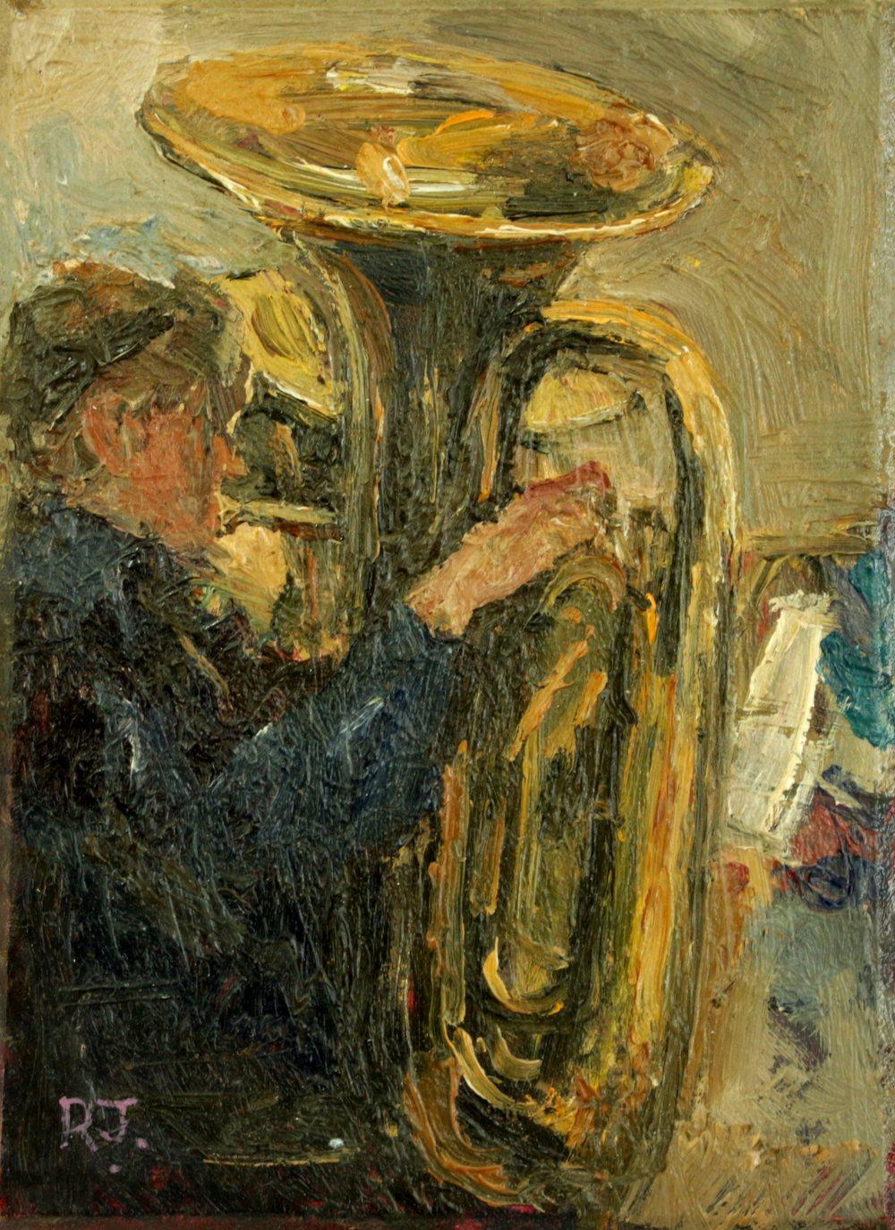 102. brass band