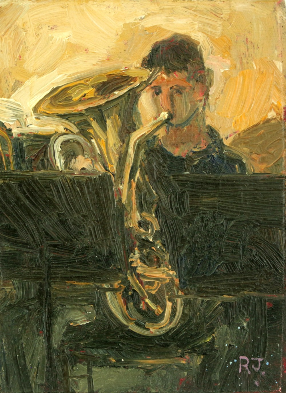 104. brass band iii