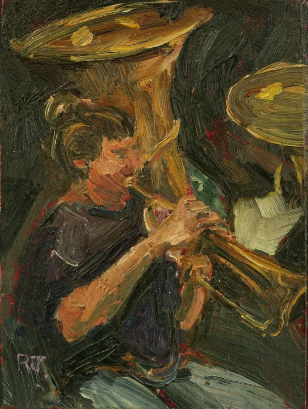 103. brass band II