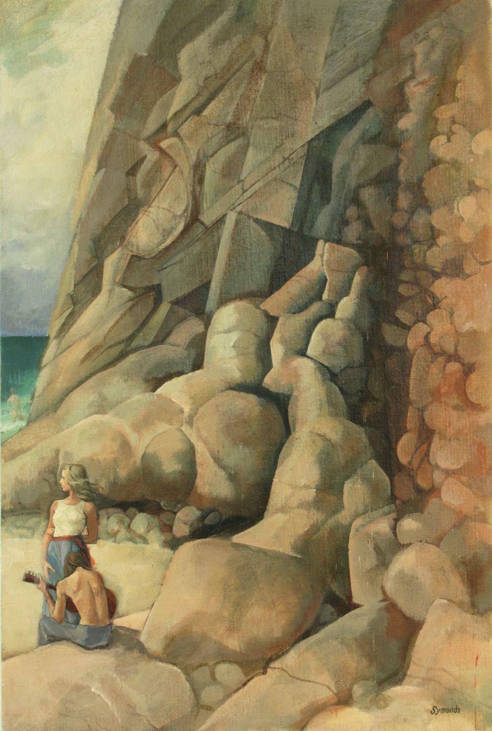Beach Serenade
