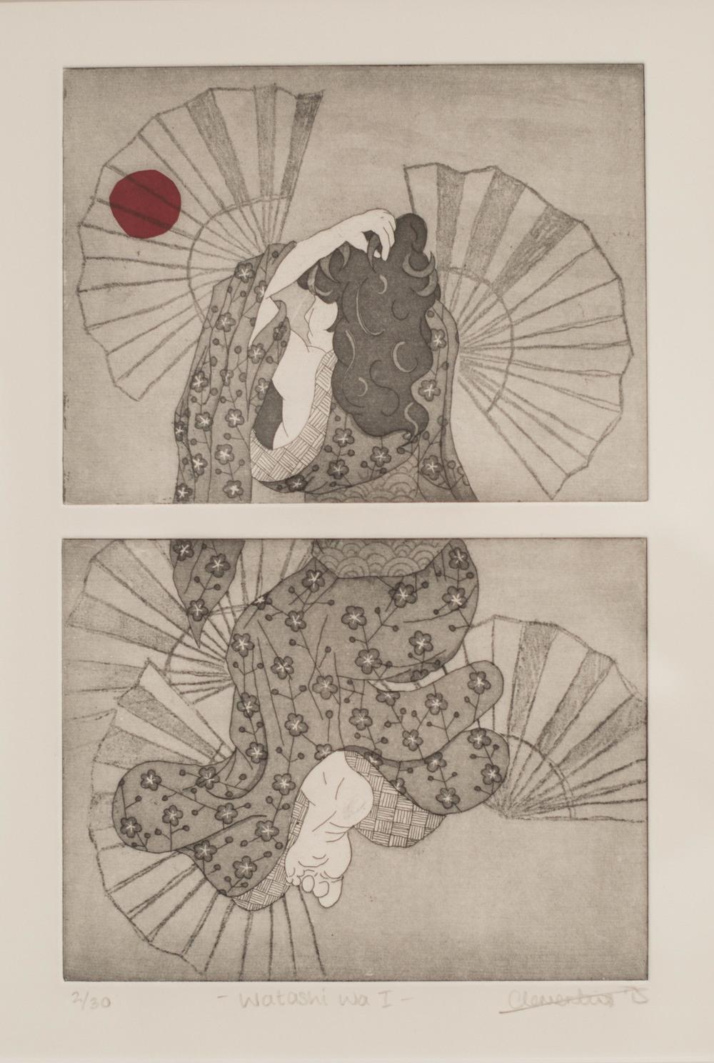 Watashi Wa (I)