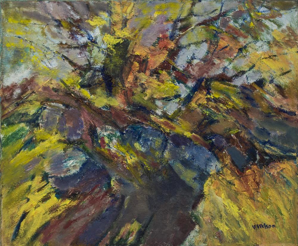 Trees & Stones, Bodmin Moor