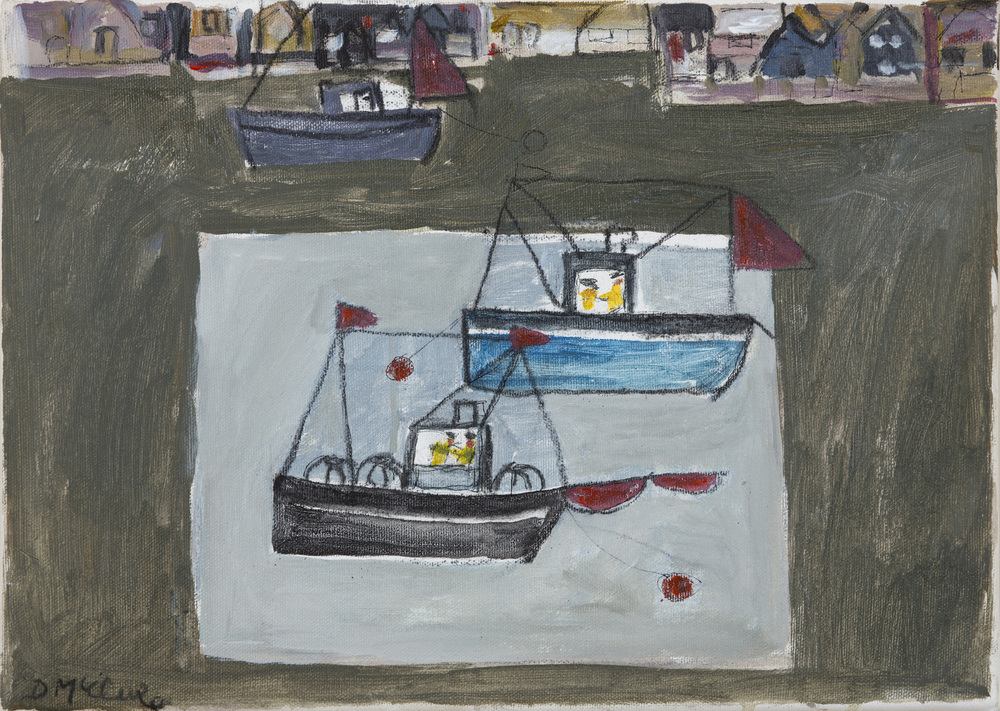 Boats (sold)