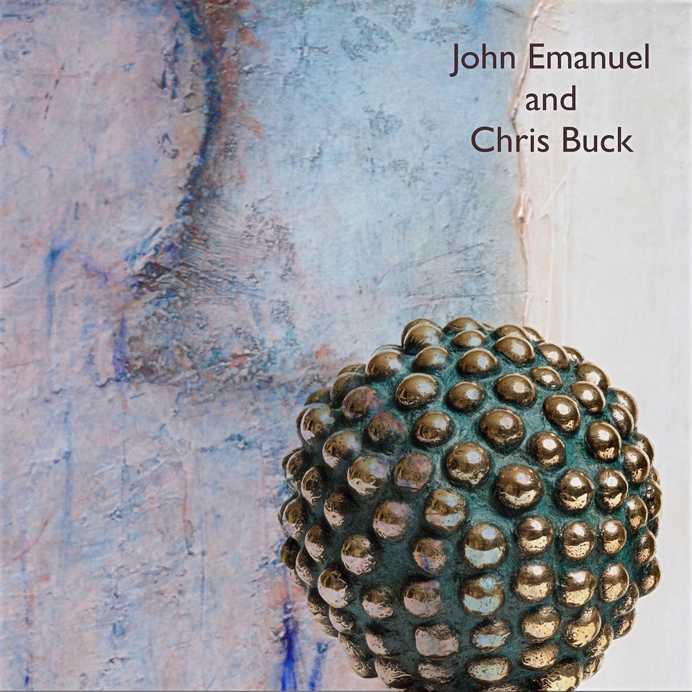 john emanuel and chris buck Please click on the image above to view selected images from the show