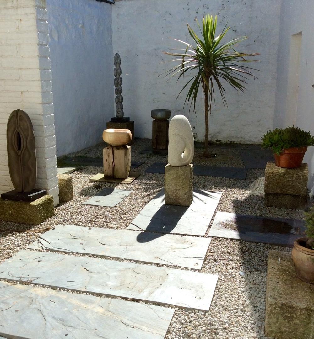 Copy of Penwith Sculpture Garden