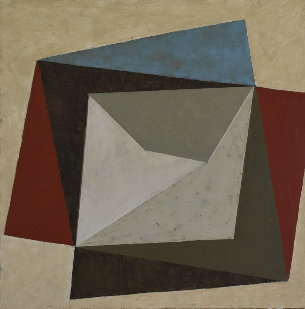 Jeremy Annear 'Random Geometry'