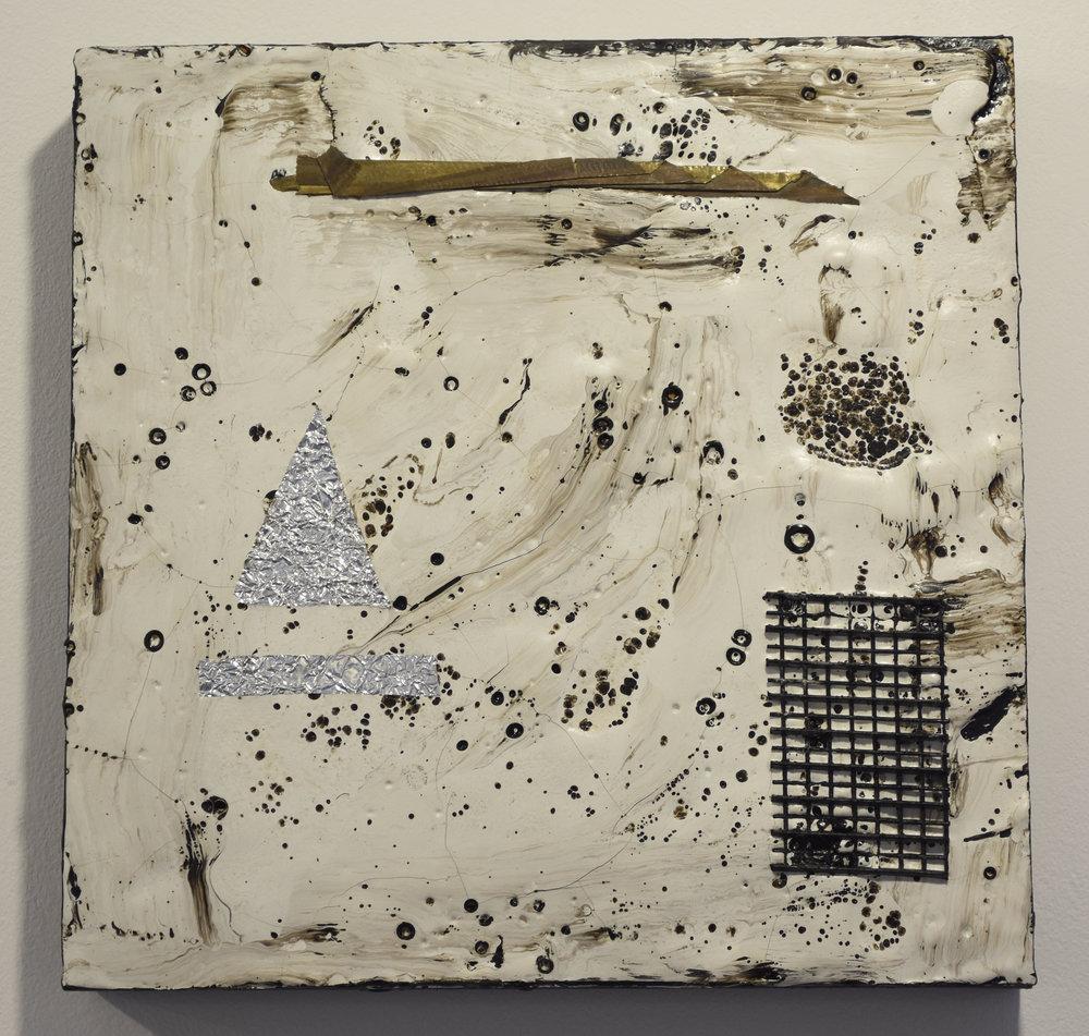 Ken Gill- Bleeker 'Madison Avenue 35'