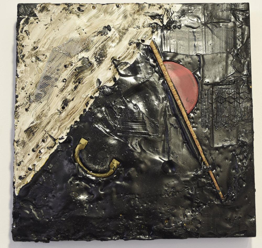 Ken Gill- Bleeker 'Downing St'