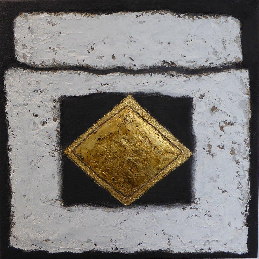 Margrit Clegg- Golden Square.JPG