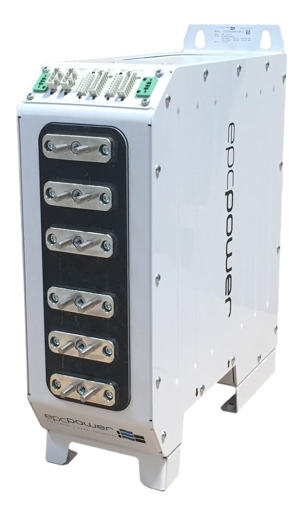 MG-LC12/6 power module
