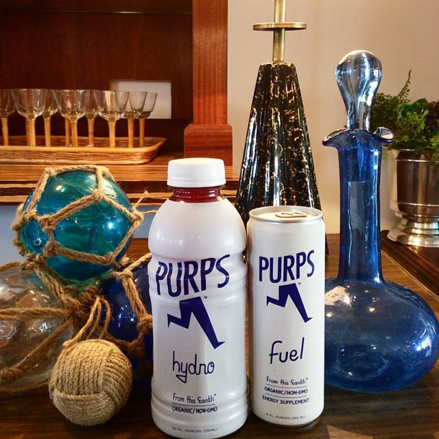 Come re-energize at Pearl St. with Kelly Slater's Purps Organic Energy supplements. 🌊⛅️ #pearlstgeneral #purps #kellyslater #energydrink #lagunabeach #localstore #pearlstdistrict #generalstore