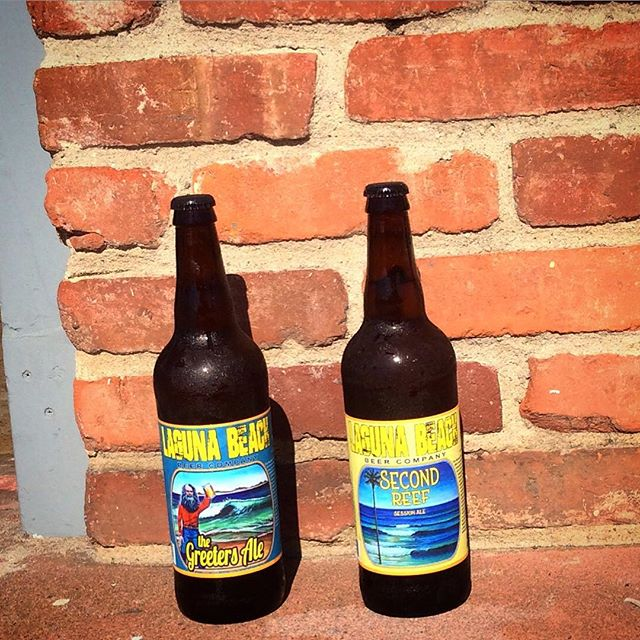 Laguna Beach Beer now available at our store. Come pick one up! Limited while supplies last. #laguna #lagunabeach #lagunabeachbeercompany #craftbeer #generalstore #localshop #pearlstreet #pearlstreetdistrict