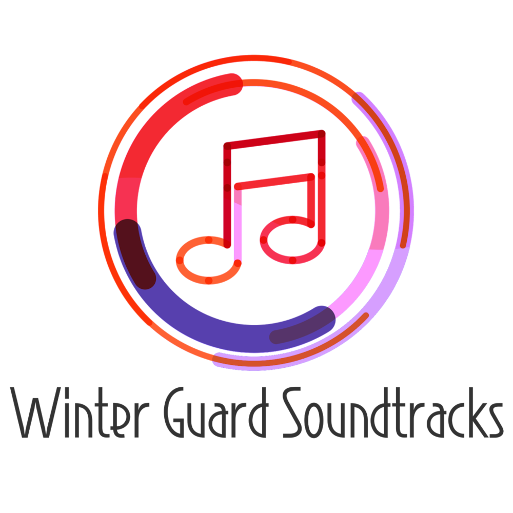 Winter Guard Soundtracks logo Trnasparent.png