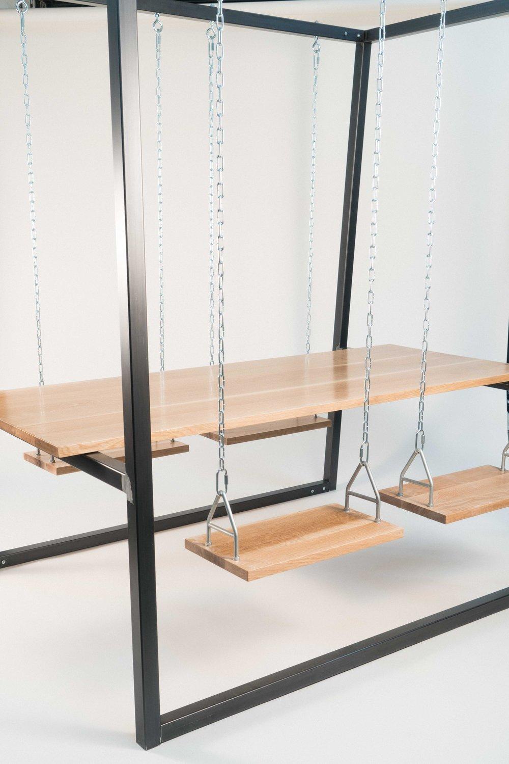 Eleven The Last Workshop Modern Furniture Built By