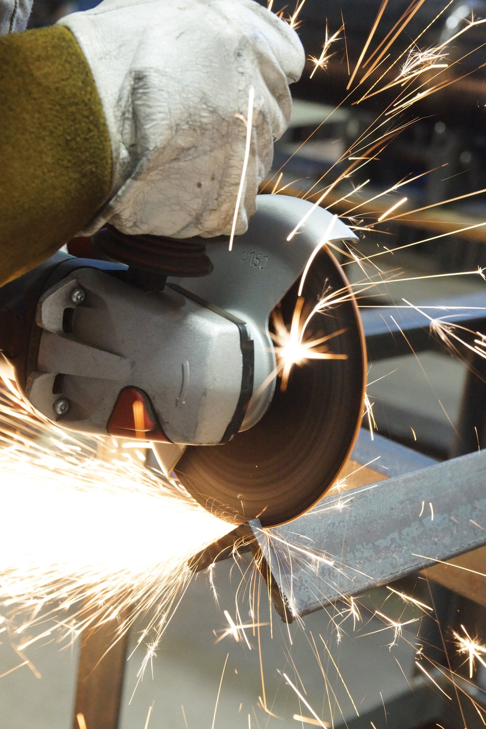 Angle Grinder Cut-Off Wheels Type 27