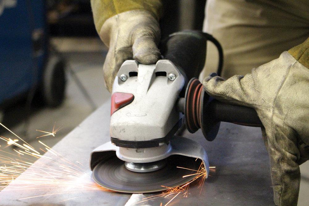 RapidGrind™ Ceramic Hybrid Grinding Discs Type 29M