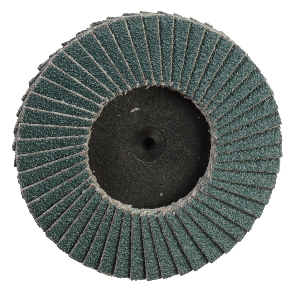 Quick-Change Mini Flap Discs