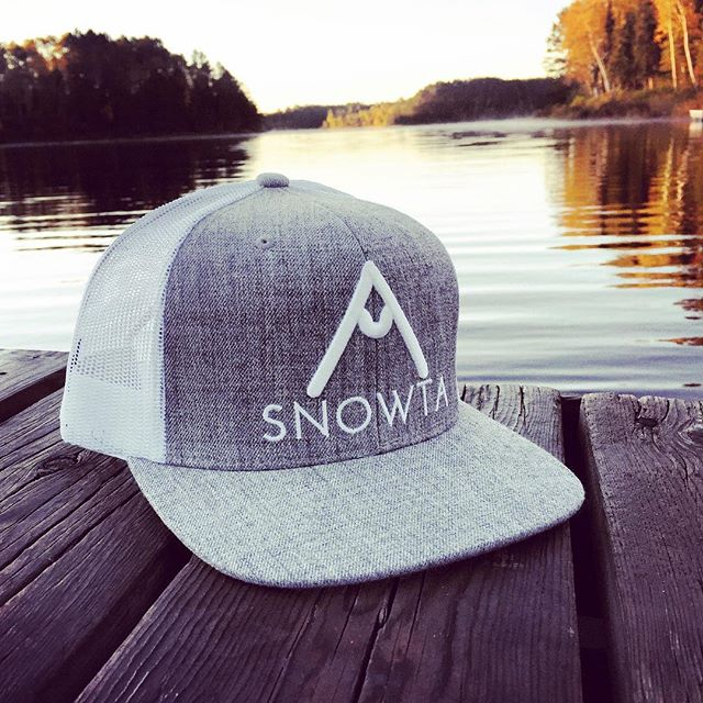 Our best selling Snowta Snapback 🙌🏼 | www.snowta.com | #snowta #snowtaapparel #snowtaswag