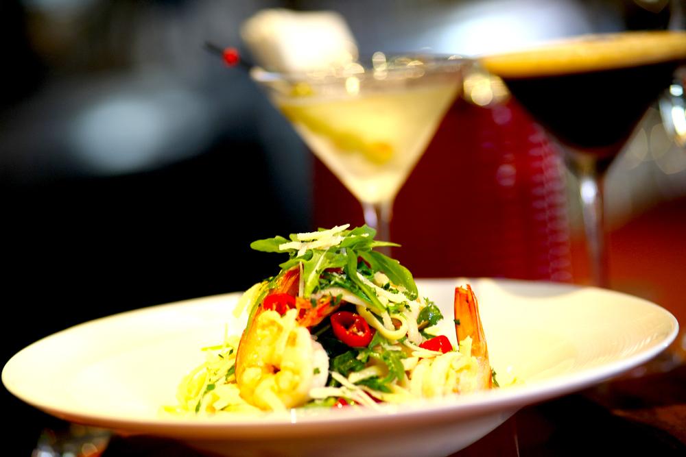 Sydney CBD Restaurant dining