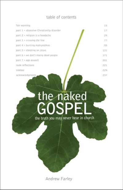 Naked Gospel