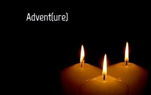 Advent(ure) 4