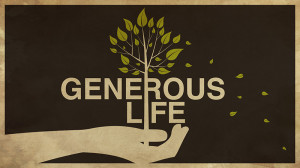 generouslife